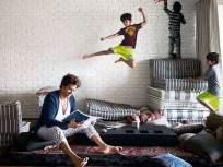 Inside Photos:या आलिशान घरात राहतो बॉलीवूडचा सुपरस्टार Hrithik Roshan, हे घर पाहून तुम्हीही म्हणाल WOW