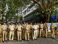 मुंबई पोलीस आता 'आॅन ड्युटी ८ तास'!