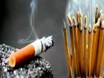 अगरबत्तीचा धूर सिगारेटच्या धुरापेक्षा घातक, कॅन्सरचा धोका!