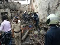 मुंबई : अंधेरीत फरसाणच्या दुकानात अग्नितांडव, 12 जणांचा मृत्यू
