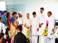 महाराष्ट्र भाजपा-सेना मुक्त करा - अशोक चव्हाण
