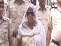 दिल्लीची मोस्ट वॉन्टेड 'मम्मी' अखेर गजाआड, 113 गुन्ह्यात होती आरोपी