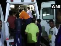 बिहारमध्ये शाळेच्या बसला अपघात; एका विद्यार्थ्याचा मृत्यू, 20 जखमी