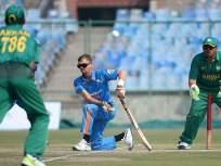 पाकिस्तानला धूळ चारुन भारताने सलग दुस-यांदा जिंकला अंधांचा वर्ल्ड कप