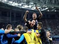 FIFA FOOTBALL World Cup 2018: लढवय्ये आणि चिकाटीचे क्रोएट्स