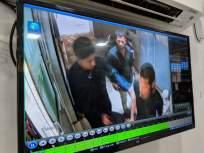 रविवार पेठेत ज्वेलर्सच्या दुकानावर दरोडा टाकणारे बारा तासांच्या आत जेरबंद