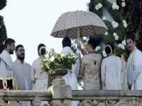 Deepika Ranveer Wedding: दीपिका पादुकोण आणि रणवीर सिंग यांच्या लग्नाचे हे काही फोटो सोशल मीडियावर झाले व्हायरल