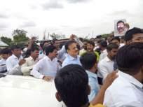 Ashadhi Ekadashi : आषाढी एकादशीच्या पूजेसाठी मुख्यमंत्री येणार नाहीत - गिरीश महाजन