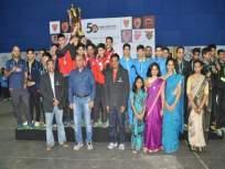 कॅडेट, सब ज्युनियर राष्ट्रीय टेबल टेनिस : महाराष्ट्राचे वर्चस्व, गोव्याला कांस्य,
