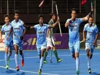 भारताची जपानवर ६-० ने मात