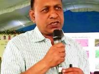 #खामगाव कृषि महोत्सव :आधुनिक सिंचनाचा वापर करा - ए. जे. अग्रवाल