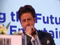 ... म्हणून 'पद्मावत'च्या वादावेळी आम्ही शांत बसलो- शाहरुख खान