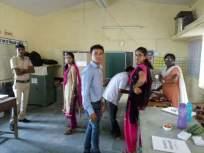 Palghar Bypoll 2018 : भाजपा रडीचा डाव खेळतंय, साम,दाम दंड भेद सुरू - हितेंद्र ठाकूरांचा गंभीर आरोप