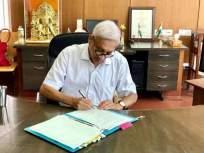 मुख्यमंत्री तंदुरुस्त, काँग्रेसला चिंता नको; भाजपाचा काँग्रेसला टोला