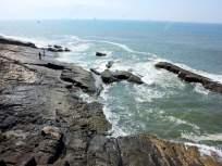 पर्यटकांनो, गोव्यात 'या' 24असुरक्षित ठिकाणांपासून सावधान! सेल्फी घेण्यास मनाई