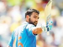 India vs England Test: कसोटीमध्ये मी सलामीही करू शकतो - रोहित शर्मा