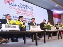 महाराष्ट्रात 'मीडिया हब' व्हावं; सगळे एकत्र आल्यास जग जिंकणं शक्य- शाहरुख खान