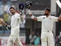 India vs England 3rd Test: सचिन-विराट यांच्या शतकाचा असाही योगायोग