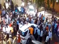 धुळे : सपा नगरसेविकेनं निवडणुकीत BJPला दिला पाठिंबा, संतप्त कार्यकर्त्यांचा घेराव
