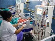 'डायलेसिस'मुळे २५६० रूग्णांना जीवदान