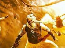 'तानाजी- द अनसंग वारियर'साठी करावी लागणार नव्या वर्षाची प्रतीक्षा!!