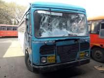 भीमा -कोरेगाव हिंसाचार : अमळनेरमध्ये नऊ वाहनांची तोडफोड, दोघे संशयित ताब्यात