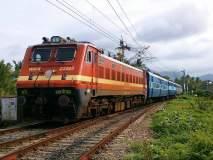 नागपुरात ३० रेल्वे गाड्यांना झाला उशीर; उत्तर भारतातील धुक्यामुळे रेल्वेचे वेळापत्रक कोलमडले