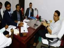 नागरीकांच्या दैनंदिनी गरजांशी डीजी ठाणे प्रकल्प जोडा, आयुक्त संजीव जयस्वाल यांनी दिले निर्देश