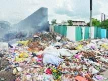 औरंगाबादच्या कचराकोंडीवर मुख्यमंत्री बोलणार का?