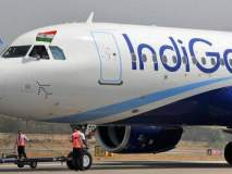 गो इंडिगोचे विमान लँड झाले अन् पाकिस्तानमधून फोन आला...'शब्द दिलेला, ईद मुबारक'
