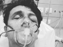 सोनू निगमला सी फूड खाणे भोवले, रूग्णालयात दाखल
