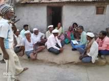Lok Sabha Election 2019 : 'लोकमत'चा ग्राऊंड रिपोर्ट : रोजगाराला देसावर; रेशनला डोंगरावर