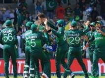 ICC World Cup 2019 : विश्वचषकातून बाहेर होऊनही पाकिस्तानचा संघ झाला कोट्यधीश...
