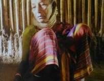 अमरावती जिल्ह्यातल्या आदिवासी भागात 'दार्इं'चा आधार
