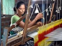 'कॉटन टू क्लॉथ'द्वारे वर्ध्यात शेतकरी महिला उद्योजक