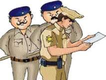 आरोपीकडून अत्याचार; पोलिसांकडून अन्याय !