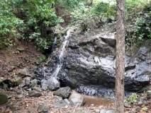 सावंतवाडी तालुक्यात आणखी एका पर्यटनस्थळाची भर, मळगाव धबधब्याला मिळाली चालना