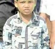 लाथा-बुक्क्यांनी मारहाण करून सात वर्षीय आदिवासी मुलाची हत्या