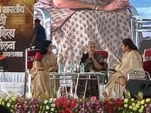 गुंडप्रवृत्तीमुळे घेतलेल्या निर्णयाने कमालीचे दु:ख झाले - डॉ. राणी बंग