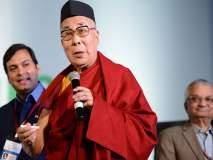 राष्ट्रवादाची अतिरेकी भावना घातक : दलाई लामा; 'नॅशनल टीचर्स काँग्रेस'चे पुण्यात उद्घाटन