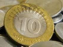 दहा रुपयाचे नाणे चलनासाठी आता 'आरबीआय'चा पुढाकार