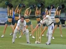 ट्वेन्टी-20 क्रिकेटनंतर आता शंभर चेंडूंचा सामना ठरणार लक्षवेधी