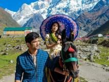 Kedarnath Movie Review : हृदयस्पर्शी प्रेमकथा!!