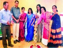 सांस्कृतिक कार्यक्रम : जागतिक महिला दिनानिमित्त विविध उपक्रम तू दुर्गा, तूच रणरागिणी...