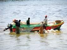 सिंधुदुर्ग: अतिरेकी मासेमारीच्या जाचातून मुक्त करण्याची मच्छिमारांची भावना