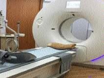 तीन वर्षांनंतर होणार बीड जिल्हा रुग्णालयातील सिटीस्कॅन मशीन सुरू