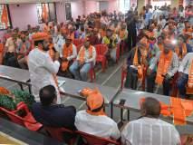 सिंधुदुर्ग : मराठा समाज निवडणुकांमध्ये प्रस्थापितांना घरी बसविणार : सुरेश पाटील