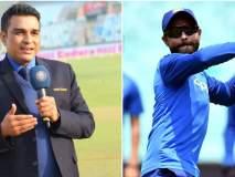 ICC World Cup 2019 : जडेजाची सटकली; संजय मांजरेकरांवर सोडला शाब्दिक बाण