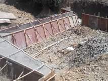 बीड जिल्ह्यात टोलवाटोलवीत रखडली जलयुक्त शिवार योजना
