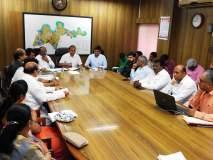 खा. डॉ. श्रीकांत शिंदे यांनी घेतली आरोग्य व्यवस्थेची झाडाझडती : डोंबिवलीच्या सुतिका गृहाचा पीपीपीवर पुनर्विकास करण्याची सूचना